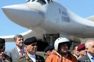Tâm điểm Venezuela: Nga 'không yên' sức mạnh toàn cầu Mỹ