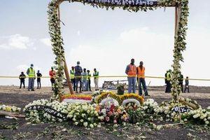 Báo cáo mới hé lộ sự thật 'khủng khiếp' trong 6 phút cuối trên máy bay Ethiopia bị rơi