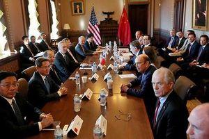 'Tháo ngòi nổ' chiến tranh thương mại Mỹ - Trung Quốc