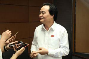 Bộ trưởng Phùng Xuân Nhạ: Để những nhân vật như Khá 'Bảnh' ảnh hưởng đến học sinh thì rất nguy hiểm