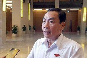 Đại biểu Quốc hội: Hành vi của cựu Viện phó Viện KSND TP Đà Nẵng thật đáng xấu hổ