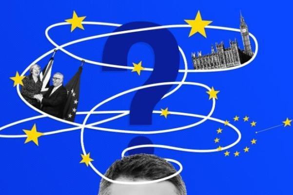 Bế tắc về Brexit khiến kinh tế Anh tê liệt