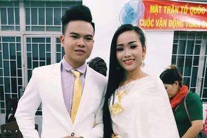 Hoa khôi biên giới Việt - Cam: Cô gái Campuchia ngọt ngào