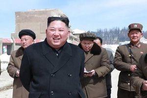 Ông Kim thăm quê cha giữa tin đồn sắp tuyên bố về đàm phán với Mỹ