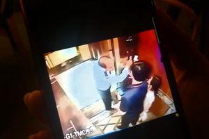 Hội bảo vệ quyền trẻ em kiến nghị khởi tố vụ dâm ô bé gái ở thang máy