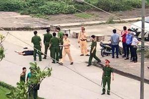Tại sao CSGT đứng đó nhưng không ngăn kẻ giết bạn gái ở Ninh Bình?