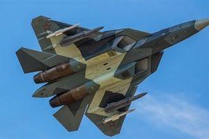 Vì sao Nga phải chào bán 'quốc bảo' Su-57 cho Trung Quốc?
