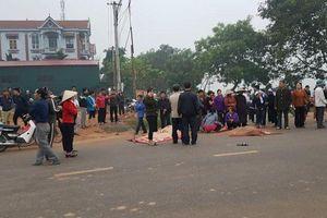 Vụ TNGT thảm khốc tại Vĩnh Phúc: Xử lý nghiêm vi phạm của tổ chức, cá nhân