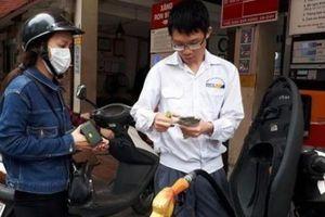 Giá xăng dầu có nguy cơ tăng mạnh
