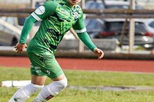 HLV Park Hang-seo 'thử việc' các cầu thủ Việt kiều tại King's Cup?