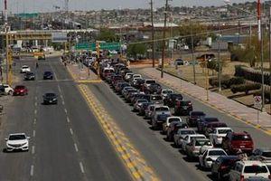 Điều gì xảy ra nếu Tổng thống Donald Trump đóng cửa biên giới với Mexico?