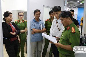 Khởi tố, bắt tạm giam Tổng giám đốc công ty Quảng Đà