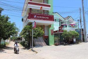 Đình chỉ công tác 3 cán bộ Ngân hàng Agribank chi nhánh Ninh Diêm