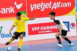 Tuyển thủ Futsal gửi đơn khiếu nại được VFF chấp thuận dự giải Quốc gia 2019