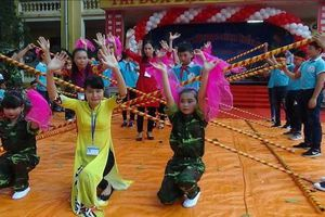 Yên Dũng – Bắc Giang: Nhiều hoạt động sôi nổi nhân ngày thành lập Đoàn TNCS HCM