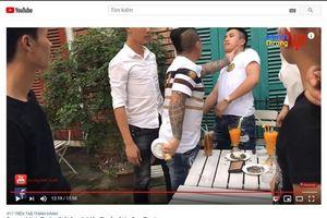 Youtube xóa kênh kiếm hàng trăm triệu đồng của 'thánh chửi' Dương Minh Tuyền
