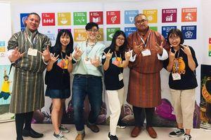 Hơn 500 đại biểu tham dự Hội nghị Thanh niên khởi nghiệp châu Á –Thái Bình Dương