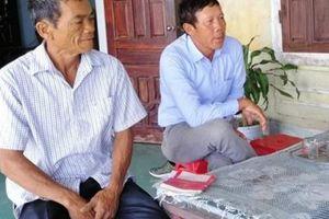 Cán bộ thôn ở Hà Tĩnh tự ý bán lúa giống do Nhà nước cấp cho dân sản xuất