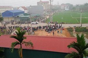 Xử lý nghiêm các tổ chức, cá nhân liên quan đến vụ tai nạn giao thông đặc biệt nghiêm trọng tại Vĩnh Phúc