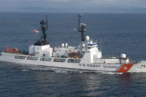 Lầu Năm Góc xem xét chuyển giao tàu tuần duyên loại biên thứ 2 cho Việt Nam