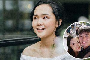 Bạn gái hot girl tiết lộ Duy Mạnh U23 Việt Nam rất cưng chiều, ủng hộ bán online