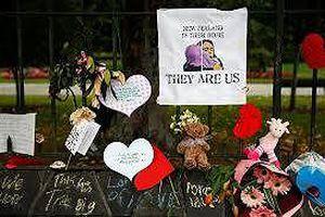 Có bằng chứng thủ phạm xả súng nhà thờ New Zealand liên hệ tổ chức cực đoan