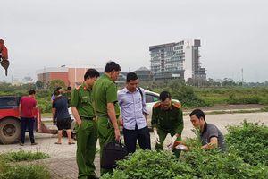 Bắt tạm giam đối tượng dùng kéo đâm bạn gái tử vong ở Ninh Bình
