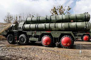 Nga tiếp tục cung cấp vũ khí bảo bối cho Trung Quốc