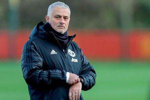 Lyon chính thức mời HLV Mourinho về dẫn dắt đội bóng