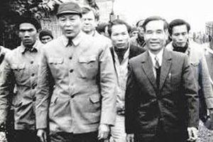 Tướng Đồng Sỹ Nguyên và kỳ tích đường Hồ Chí Minh