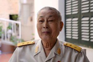 Tướng Đồng Sỹ Nguyên - vị tướng gắn với đường Trường Sơn huyền thoại
