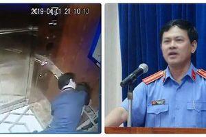 Vụ bé gái bị sàm sỡ trong thang máy: Nữ luật sư của Hội LHPN Hà Nội lên tiếng