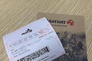 Xổ số Vietlott: Giải Jackpot Mega 6/45 lại 'vô chủ' ở mốc 26,1 tỷ đồng?