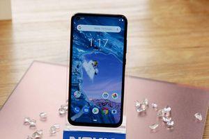 Nokia X71 có gì hấp dẫn mà khiến người ta chú ý đến vậy