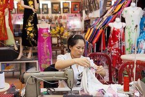 Đưa hộ kinh doanh vào Luật Doanh nghiệp là... 'phát minh' riêng của Việt Nam