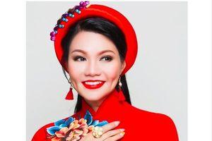 Sau liveshow tiền tỉ bị hủy, Ngọc Huyền tiếp tục về nước tổ chức đêm nhạc