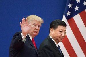 Bác bỏ tin Tổng thống Mỹ thông báo thời điểm gặp Chủ tịch Trung Quốc