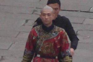 Lộc Đỉnh Ký 2019: Trương Nhất Sơn là Vi Tiểu Bảo phiên bản thứ 8