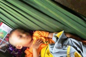 Thông tin mới vụ người mẹ bỏ con tại nhà thờ và sự thật gây sốc về bức thư tuyệt mệnh