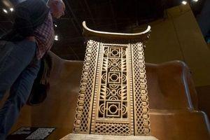 Pháp trao trả cổ vật cho nhiều nước thuộc địa