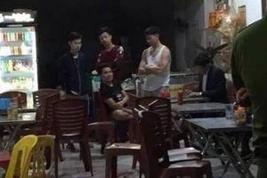 Lao vào quán ăn đêm đâm loạn xạ, một người tử vong, nhiều người bị thương
