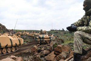 Chưa xong S-400, Mỹ tiếp tục cảnh báo Thổ Nhĩ Kỳ về tình hình Syria