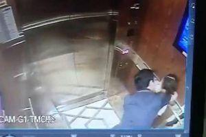 Chuyên gia tâm lý 'bày' cách thoát thân nếu gặp kẻ dâm ô trong thang máy