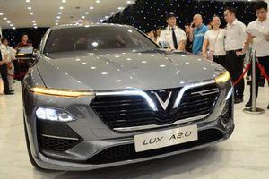 Lãi khủng, đại gia phân phối ô tô Sài Gòn muốn mở rộng hợp tác với VinFast