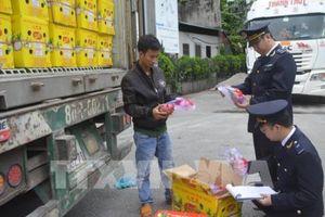 Lạng Sơn hỗ trợ làm nhanh thủ tục xuất nhập khẩu tại cửa khẩu