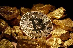 Thị trường tiền ảo khởi sắc khi Bitcoin tăng giá