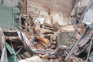 Nghệ An: Tai nạn lao động 4 người bị thương