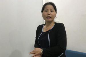 Đà Nẵng: Bắt nữ giám đốc công ty bất động sản bán 'dự án ma'