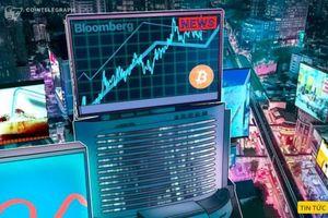 Giá tiền ảo hôm nay (4/4): 'Bitcoin phục hồi do giao dịch thuật toán tăng mạnh'