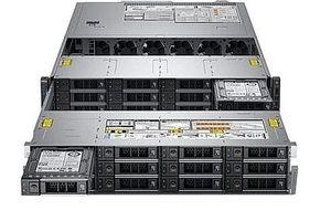Dell ra mắt máy chủ thế hệ mới dành cho doanh nghiệp